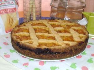 La Pasta Frolla o La Doppia Crostata