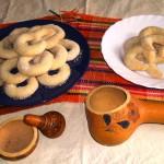 Cachitos o croissants