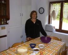 La Crostata pugliese di Antonella…La Tarta pugliese de Antonella…