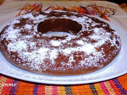 La Torta di semolino, ovvero variazioni sul tema…La Torta de sémola, o variaciones sobre el tema