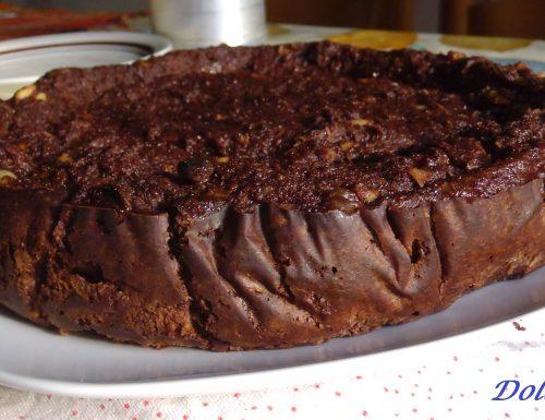 La Torta di Pane, come dare valore agli scarti…La Torta de Pan, como valorar a los residuos …