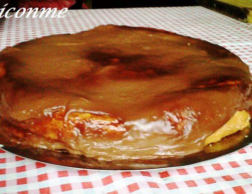 La Torta dei compleanni di Eufemia M. La Torta de cumpleaños de Eufemia M.