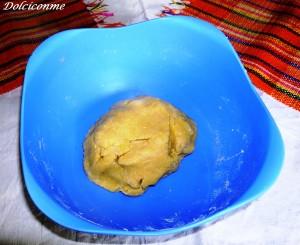 Pasta frolla pronta