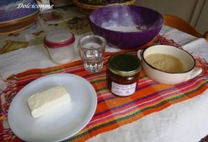 Ingredienti rotolini