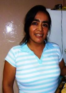 Eufemia Chinguel