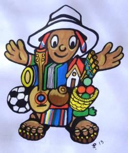 Dulces tradicionales peruanos