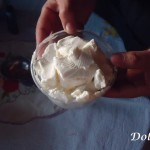 Manteca vegetal
