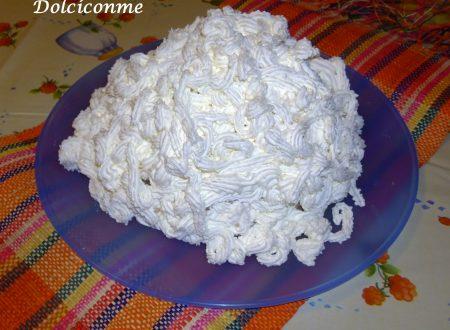 Il Monte Bianco di casa mia…El Monte Blanco de mi casa…