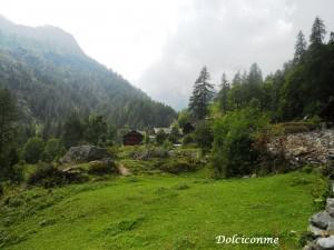 Valsesia - Valle Vogna