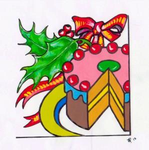 Auguri di Buon Natale da Dolciconme