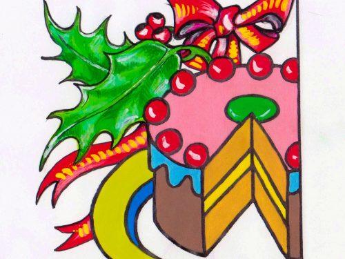 A Natale e nell'Anno nuovo…piccolo, buono e bello…