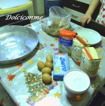 Ingredienti della Shëndetlie