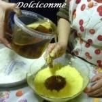 Aggiungere il miele