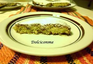 Fetta Torta di polenta
