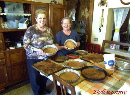 La Figacina di Rastiglione: una torta di comunità!