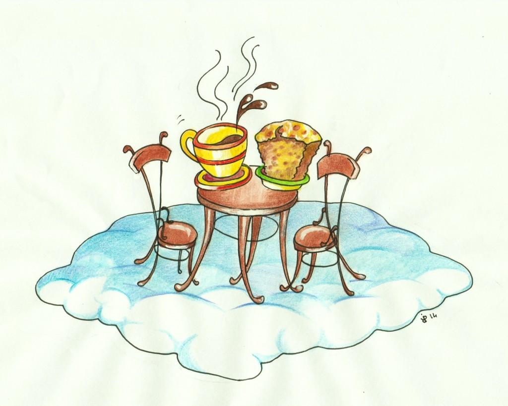 La colazione di Dolciconme