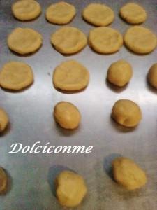 Pasteles preparación