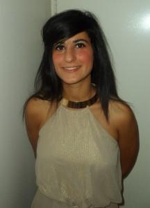 Rita Rosaclerio