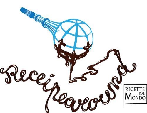 Receipe Around. Ricette dal Mondo: I dolci di Dome & Anto.