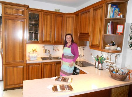 """Microimpresa domestica in primo piano: """"Dal cuore al sapore"""" di Giorgia Ceschini"""
