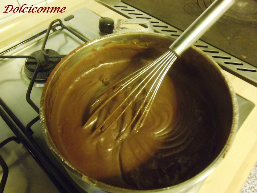 Crema pasticcera pronta