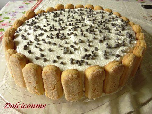 La mia Torta dei compleanni. La Torta de cumpleaños de mi casa.