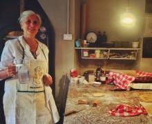 """Microimpresa domestica in primo piano: """"Osmè. Profumi dal forno"""" di Anna Carminati"""