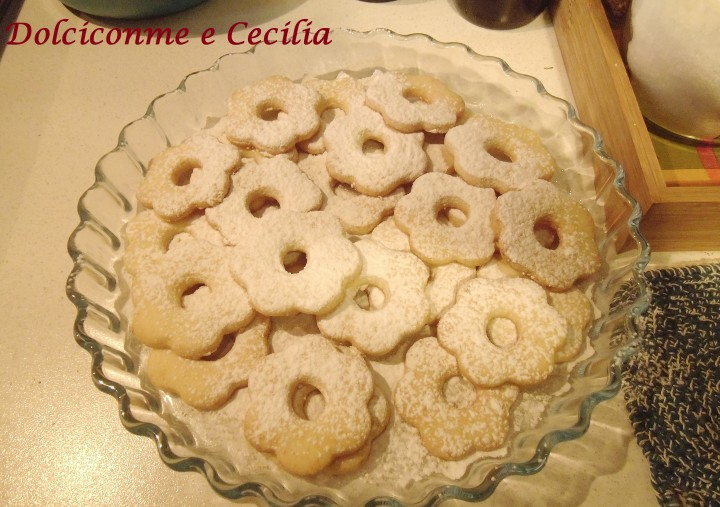 I Canestrelli di Cecilia