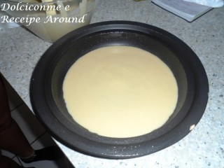 Marmorkuchen - impasto pronto
