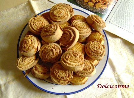 I Dolcetti della Bettina. Los Dulcecitos de Bettina.
