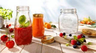 Albipesca, marmellate, confetture, conserve per voi!