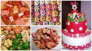 Cake design - Sweet di Monica Ternullo