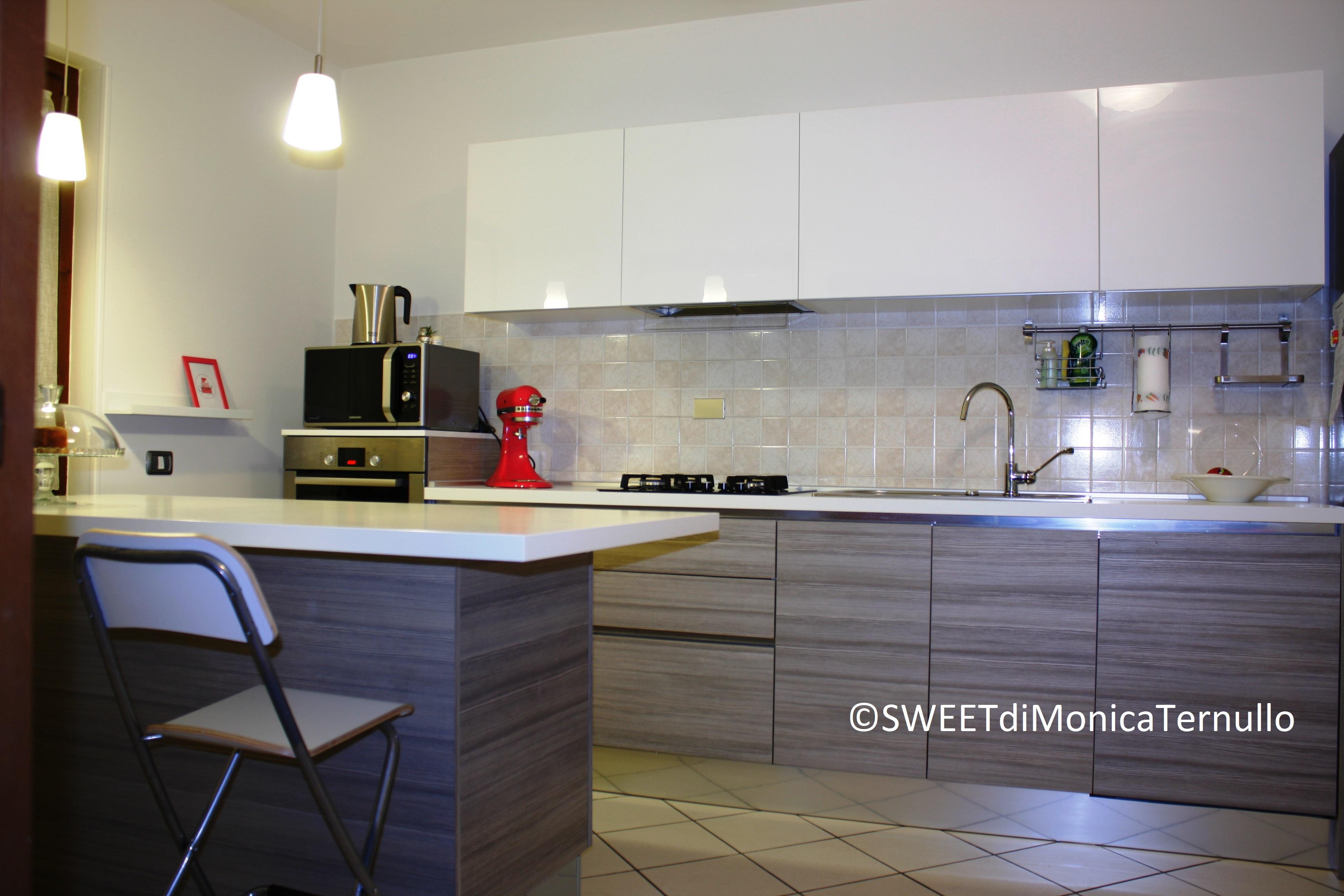 Microimpresa domestica in primo piano sweet di monica ternullo dolci con me - La cucina di monica ...