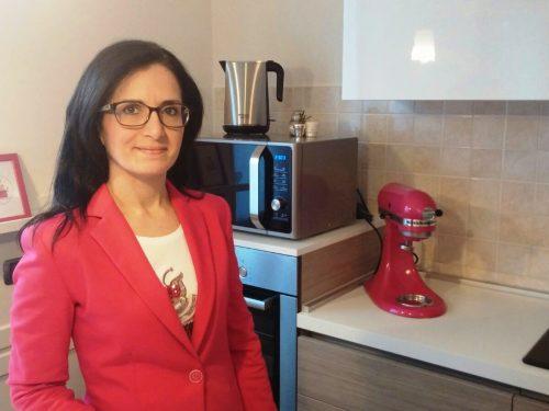 Microimpresa domestica in primo piano: SWEET di Monica Ternullo