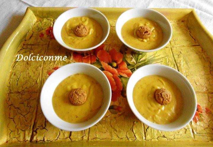 Crema di amaretti