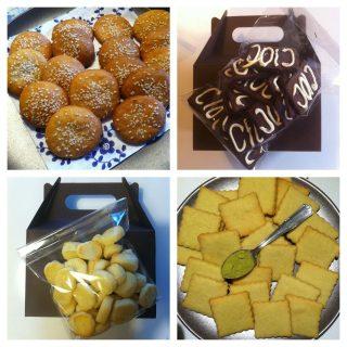 I biscotti di Burro&Zucchero