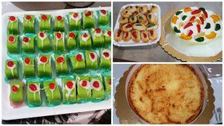 I dolci tradizionali di Antichi Sapori