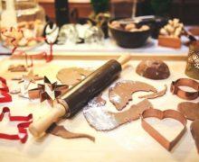 Le idee di Dolciconme per Natale! N. 1