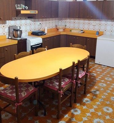 La cucina di Antichi Sapori