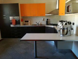 La cucina di ICake