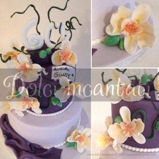 Il Cake design di Dolci Incantati