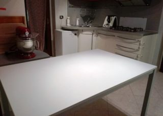 La cucina di Delizie&Capricci