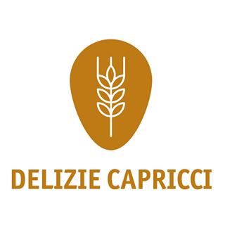 Logo Delizie&Capricci