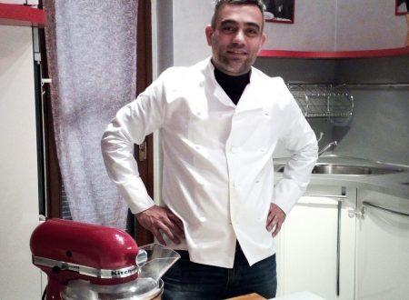"""Microimpresa domestica in primo piano: """"Delizie&Capricci"""" di Stefano Sulis"""