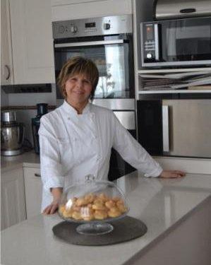 """Microimpresa domestica in primo piano: """"La Torteria Nonsolodolci"""" di Patrizia Ferrante"""
