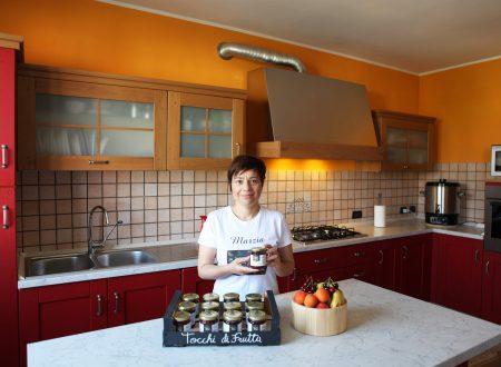 """Microimpresa domestica in primo piano: """"Tocchi di frutta"""" di Marzia Menegolo"""