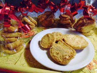 I Biscotti di mandorle