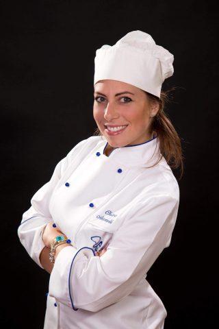 Chiara Antonelli