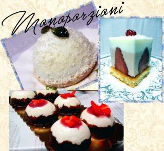 "La pasticceria moderna di ""Ali di Zucchero"""