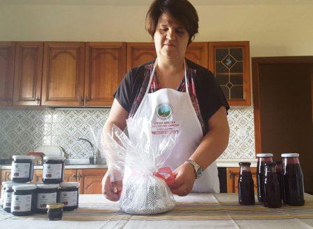"""Microimpresa domestica in primo piano: """"Il Sentiero del Capriolo"""" di Adele Bifano"""